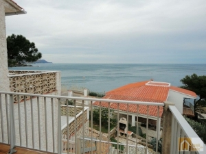 Casa con estudio Fané de Baix Ref: 24