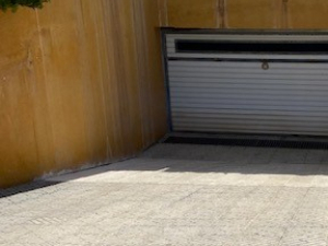 REF. 152 - GARAGE SANT CARLES