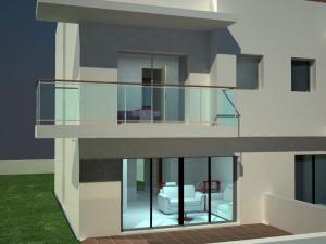 Ref. 02 Proyecto para urbanizar en Dosrius