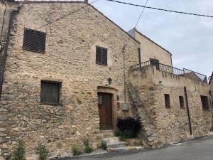 Ref.03  Rustic house Vilarnadal